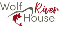 Wolf River House at WRR